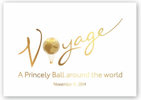 Ball In Monaco - Logo